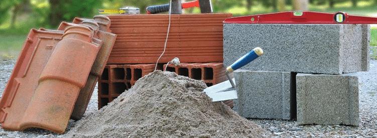 Costos de los materiales de construcción