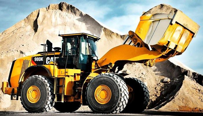 Costo directo por maquinaría y equipo de construcción